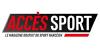 Le magazine Accès Sport