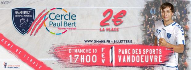 rennes rencontre gay club à Vandœuvre-lès-Nancy